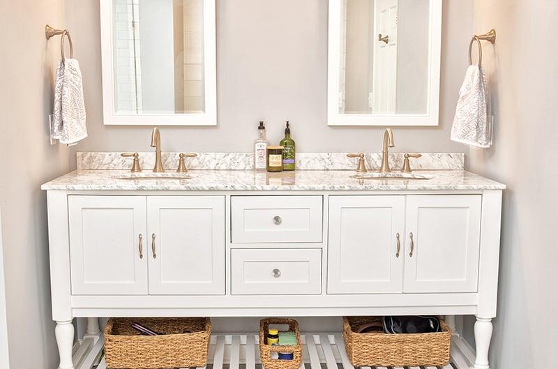 Bathroom Remodeling Greenville