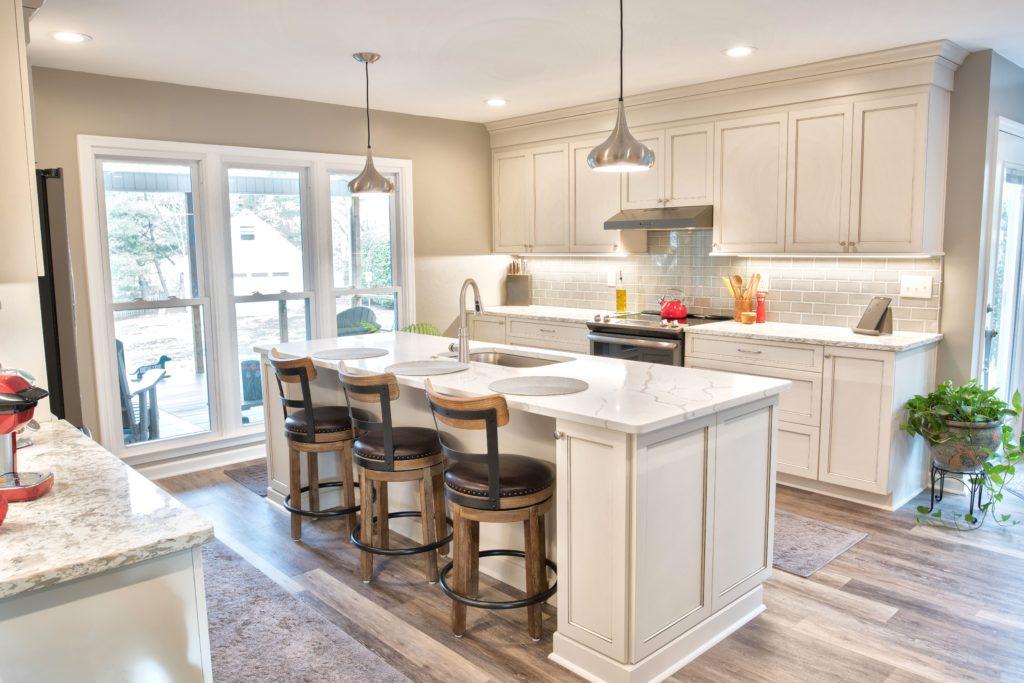 Kitchen Remodeling Simpsonville