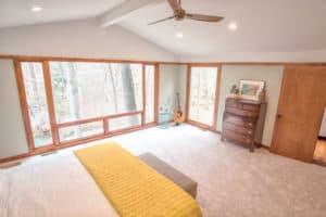Master Suite Bedroom Addition