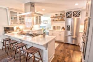 Kitchen Renovation Maudin