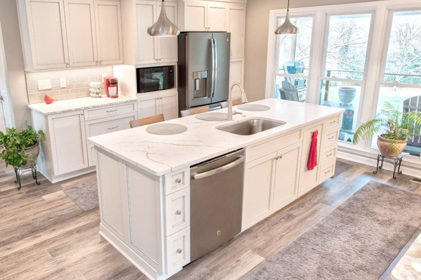 Kitchen Remodeling South Carolina Buildmasters
